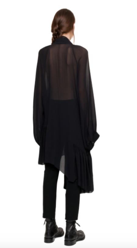 Ann Demeulemeester Mclottie Dress