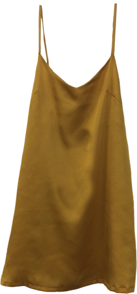 SOKOLOFF NUISETTE SANDY - YELLOW GOLD