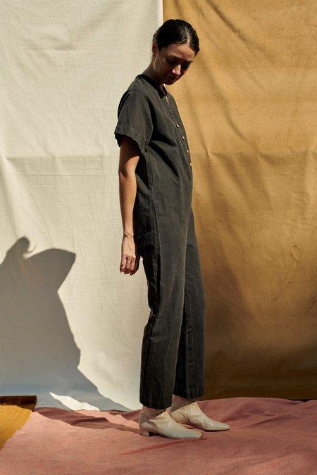 Ilana Kohn Henry Coverall - Inky