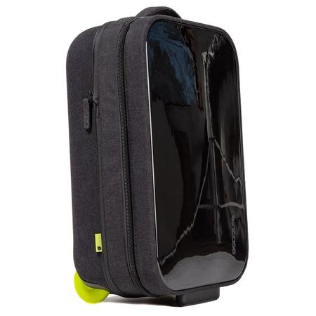 Incase EO Travel Hardshell Roller - Black