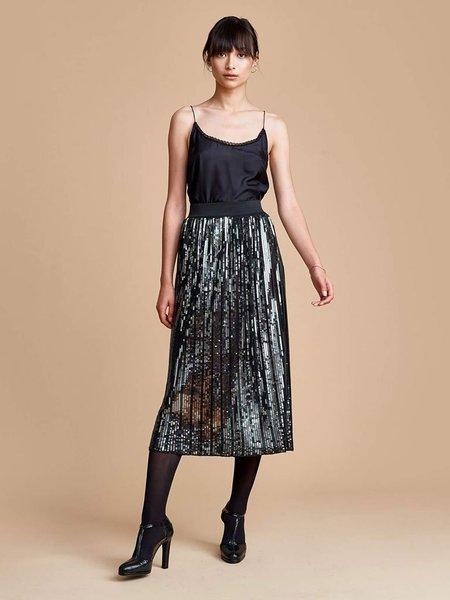 Bellerose Iza Sequin Skirt