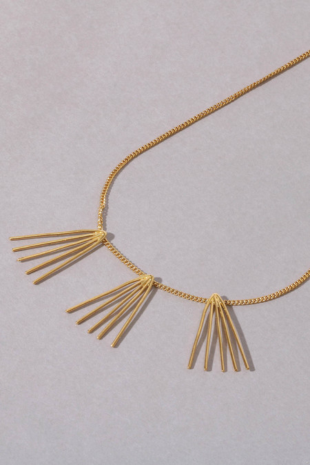 Anne Thomas Maia Necklace