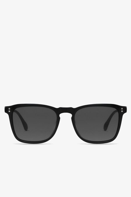 Raen Optics Wiley Sunglasses - Black
