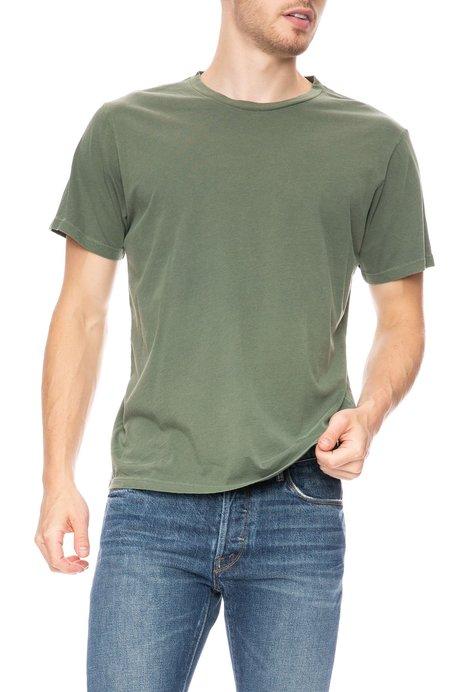 Mother Denim Buster Short Sleeve T-Shirt