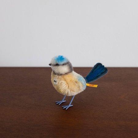 Kids Steiff Piccy Blue Bird Doll