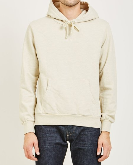 AR321 Pullover Hoodie - Oatmeal