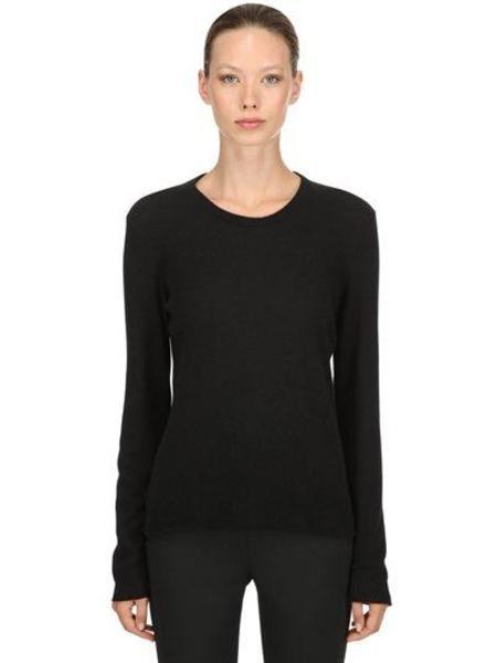 Monica Sarti Crew Sweater
