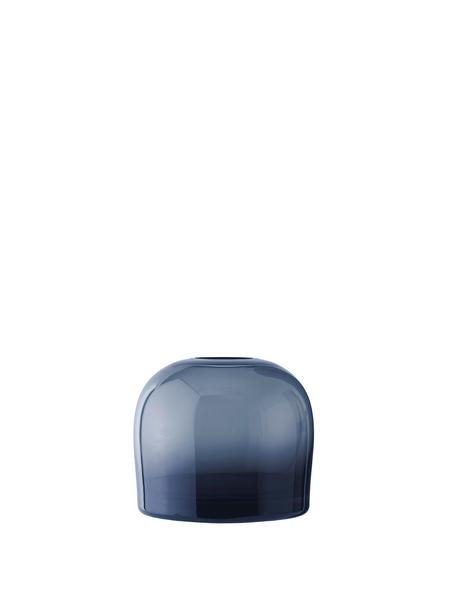 Creative Danes Medium Troll Vase - Midnight Blue