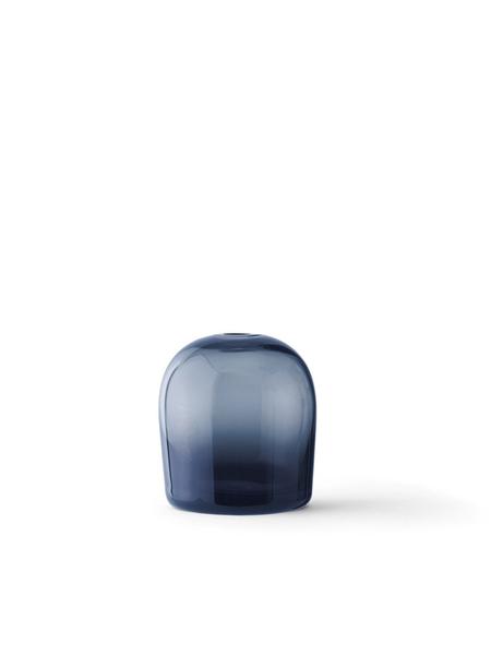 Creative Danes Small Troll Vase - Midnight Blue