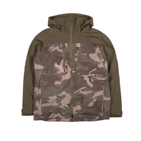 BURTON AK Goretex Swash Jacket - Military Green