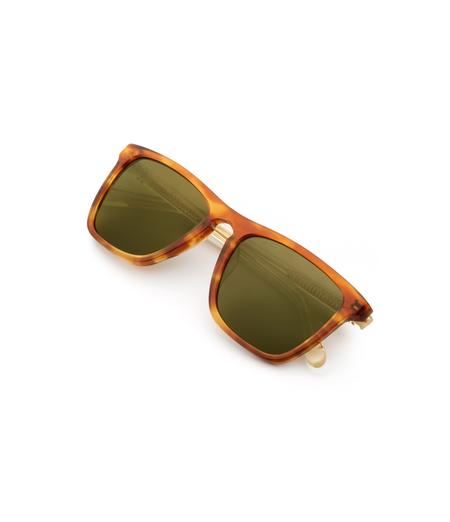 KREWE du optic Latfitte - Tobacco/Champagne Polarized