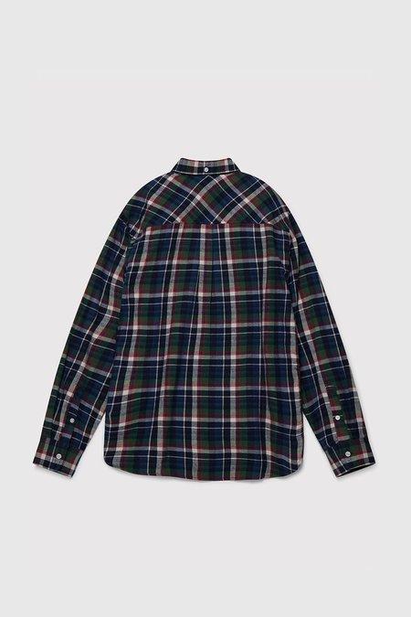 Penfield Barrhead Shirt - Navy
