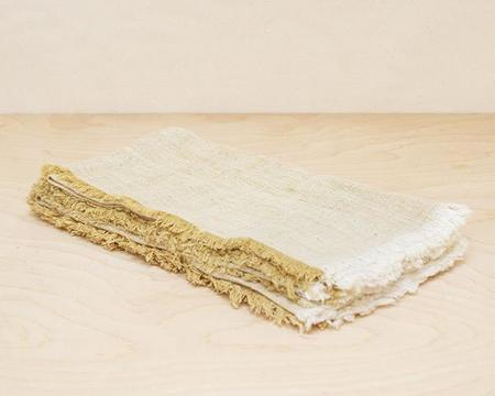 Auntie Oti Natural Dyed Napkins