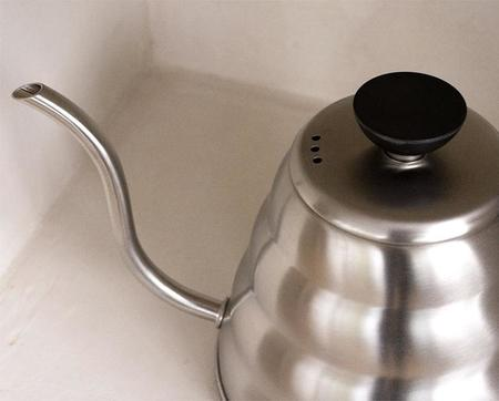 Hario Champagne Coffee Drip Kettle