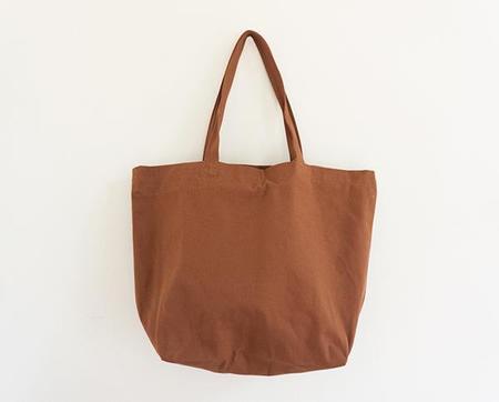 Apron & Bag Market Tote - Khaki