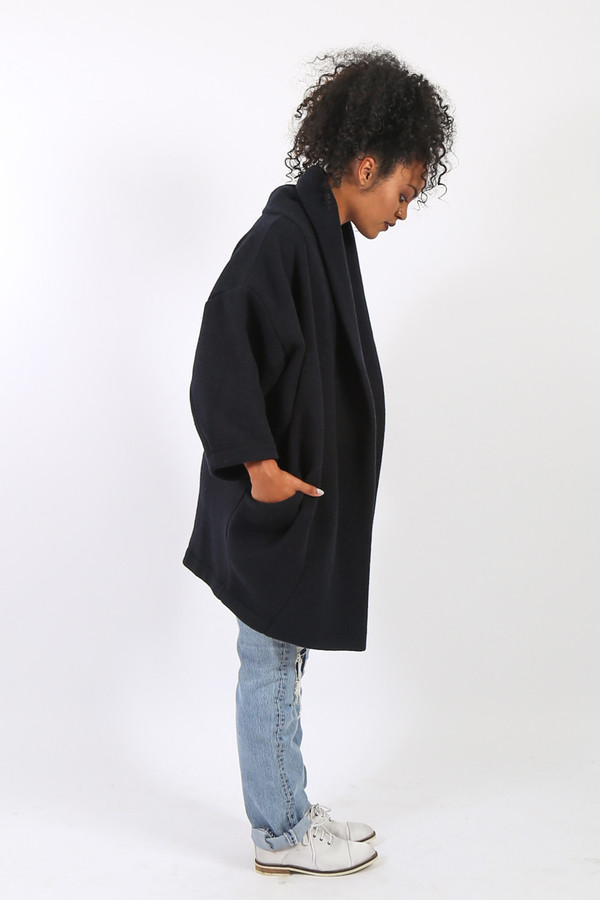 Reality Studio Xiong Coat
