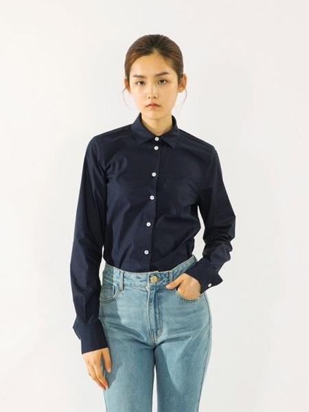 EENK IRINA Basic Shirt