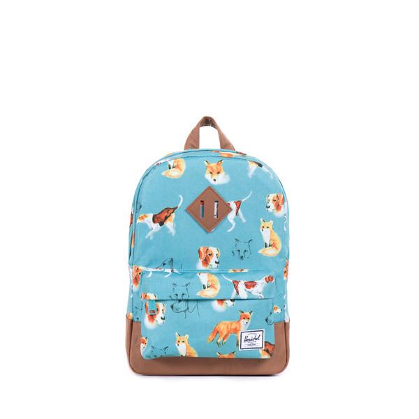 Kid's Herschel Heritage Foxwood Backpack