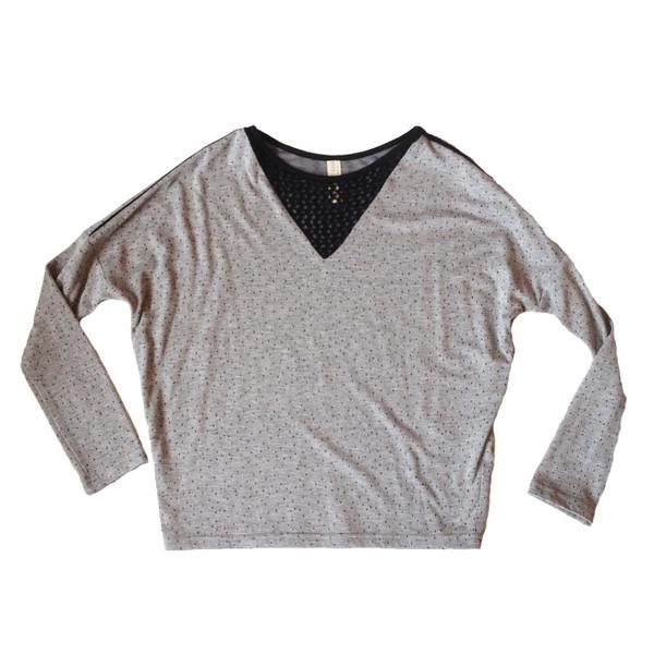 Eve Gravel Bernard Sweater