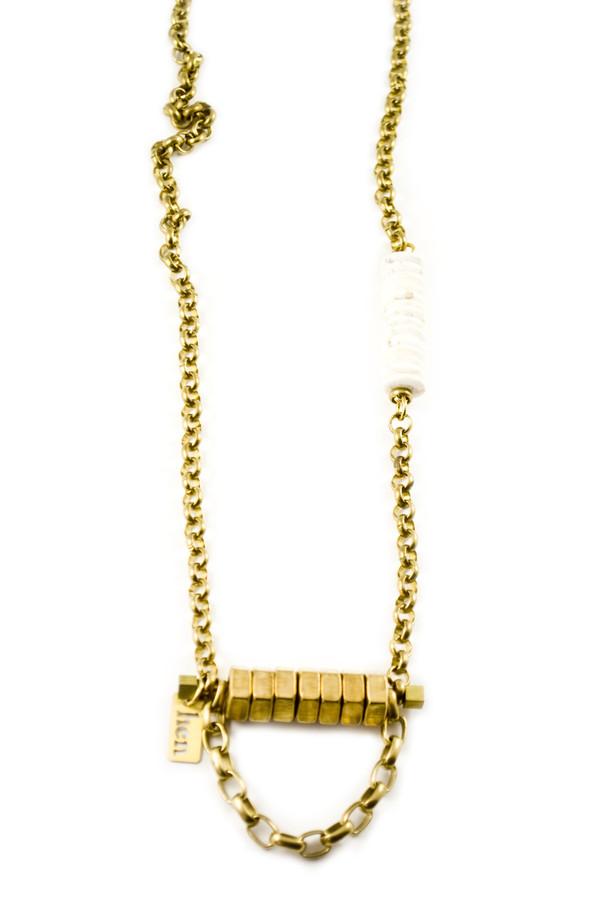 Hen Jewelry Daybreak Collar