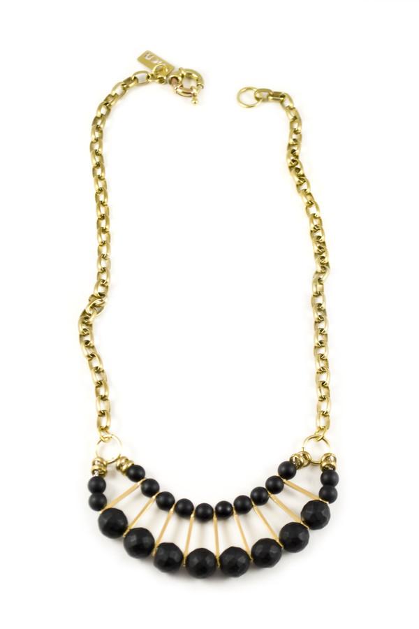 Hen Jewelry Sunspot Collar