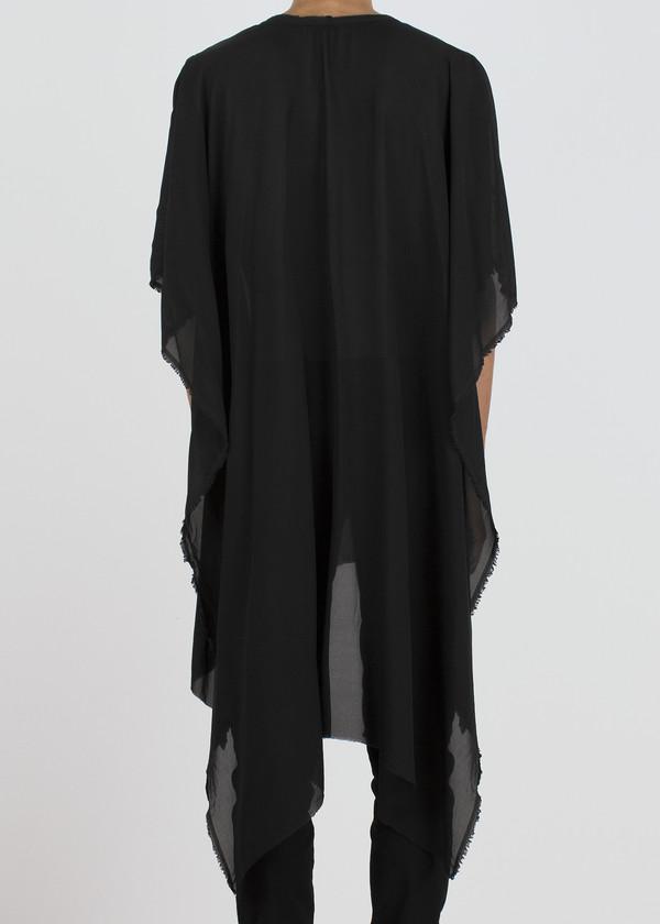 ply top - black