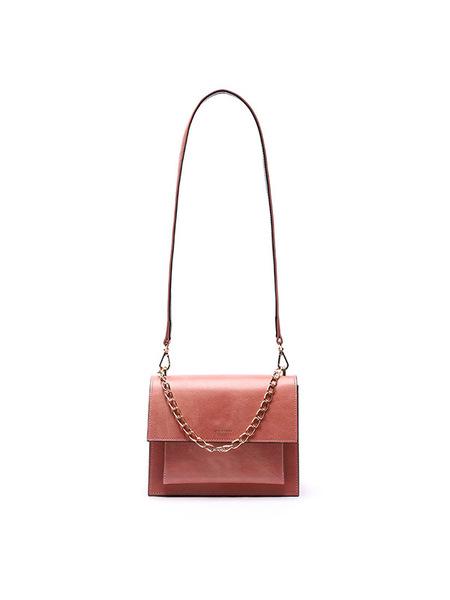 Vintage DESMAMAN Wendy Bag - Blush Pink