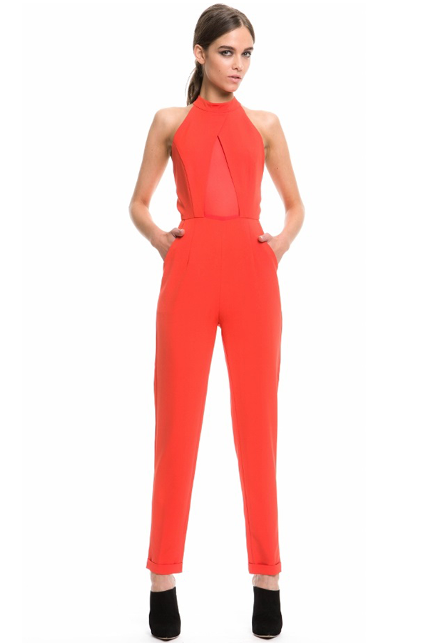 War Paint Jumpsuit