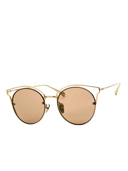 SENSELECT Coral Chou Eyewear - G Gold