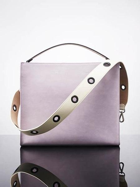 Find Kapoor Le Monde Bag Line Set - Light Purple