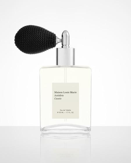 Maison Louis Marie Eau de Parfum - Antidris/Cassis