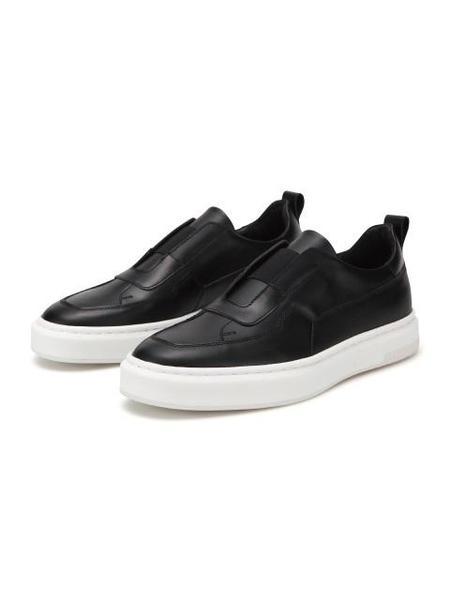 Amon Movement Normal.B Sneakers - Black