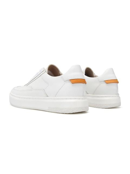 Amon Movement Normal A Sneakers - White