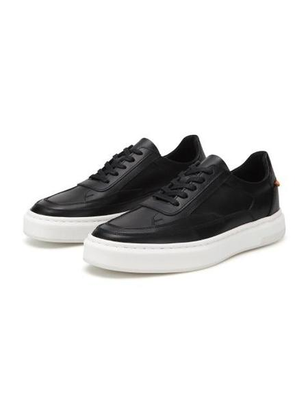 Amon Movement Normal.A Sneakers - Black