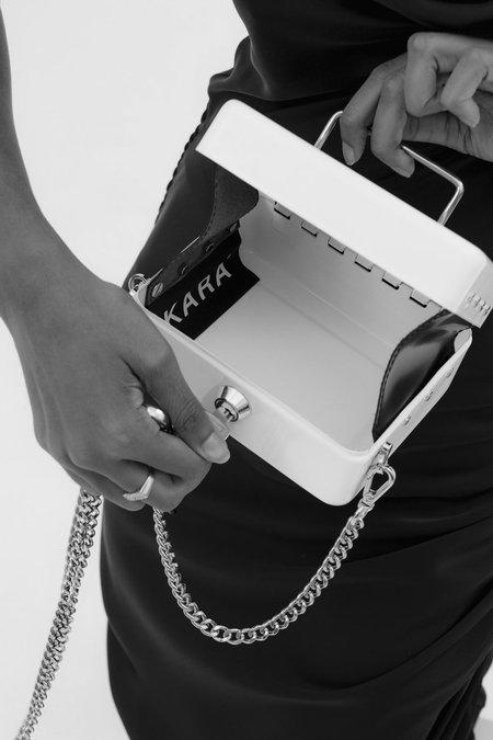 KARA Black Lock Box