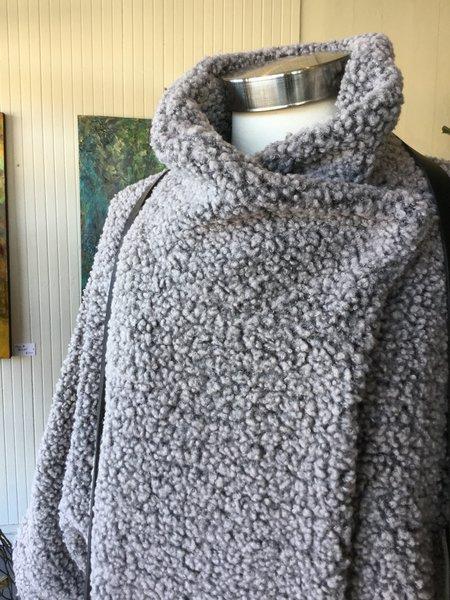 Ayrtight Wooly Coat