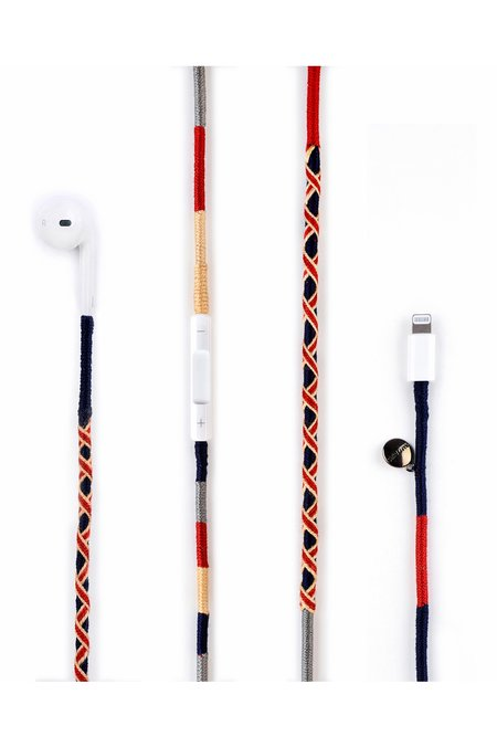 Happy-Nes Elita Earphones
