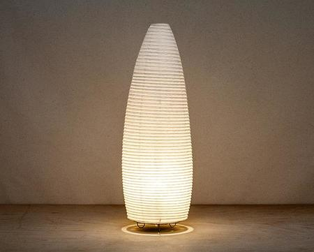 Ameico Paper Lamp #03