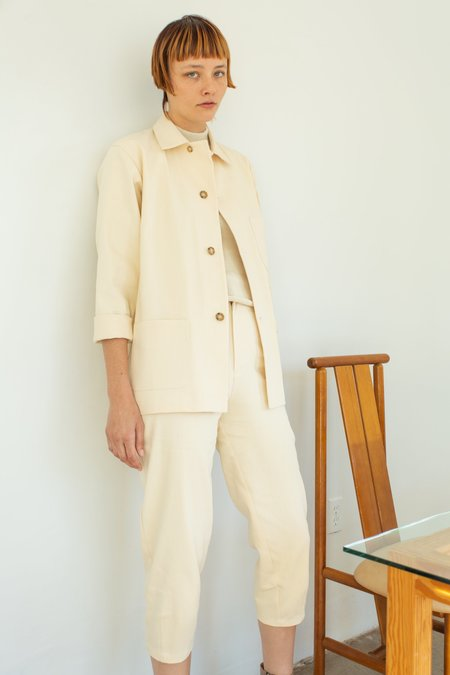 OR Ultra Canvas Pant - Cream