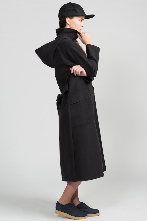 Pillar Rainout Coat