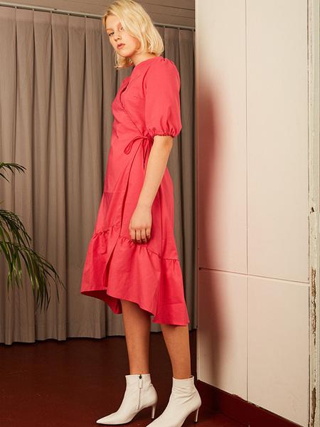 COTTA Celina Dress - Pink
