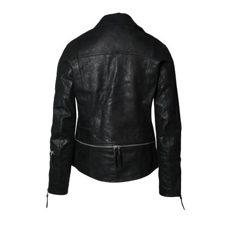11 by Boris Bidjan Saberi J11 Rider's Jacket - BLACK