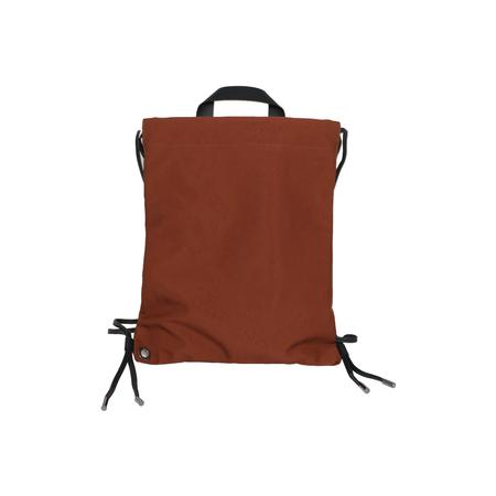 OAMC Nylon Cinch Bag - RUST