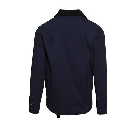 Tim Coppens Polo Shirt Pullover - NAVY