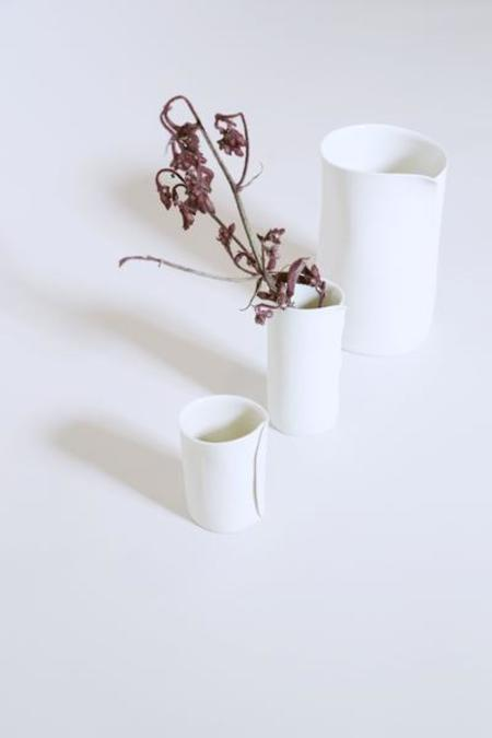Ovo Ceramics Vase - Small