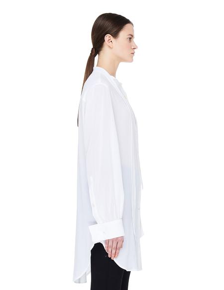 Ann Demeulemeester Cotton Blouse - White