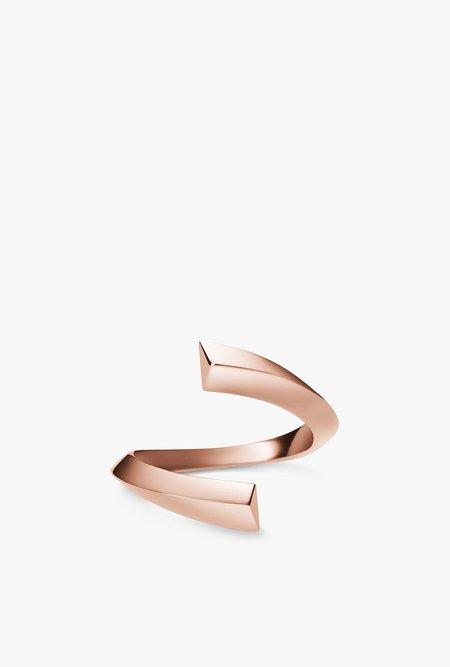 Selin Kent Eva Ring - 14k Rose Gold