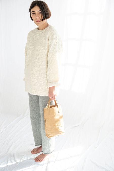 Marie Turnor Deli Bag - Tan