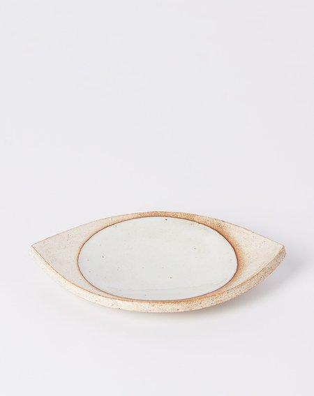 MQuan Medium Eye Dish - Full Moon
