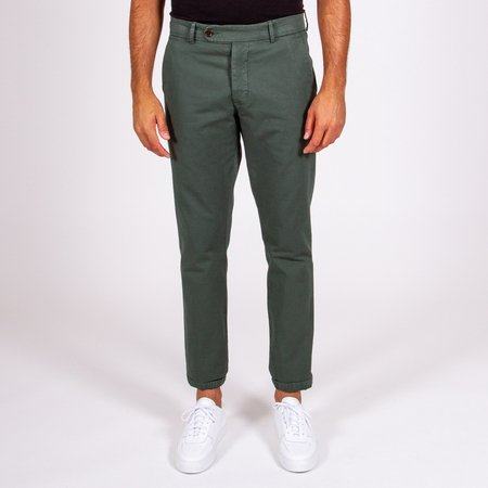 Unis Gio Pants - Fern